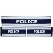 POLICE High-vis ID Panels