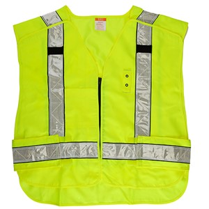 5-point Breakaway High-Vis Vest
