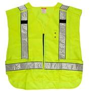 5-point Breakaway High-Vis Vest