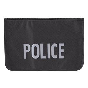 Police Flap Velcro Panel