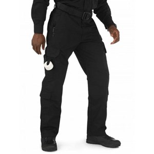Anti-Static Work Trousers Navy FRA214H Protal Protex Workwear Fire Retardant