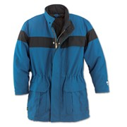 Insulated Flame Resistant Parka in Nomex