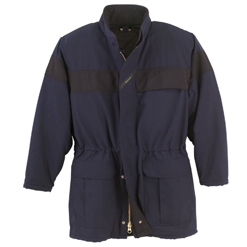 Workrite Insulated Parka in UltraSoft