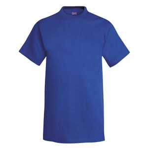 Hanes Beefy Tee 100% Cotton