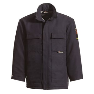 11 oz. UltraSoft Insulated FR Field Coat
