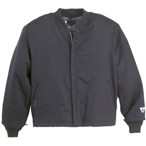 Bulwark Nomex Athletic-Style Jacket / Liner - 2X ONLY