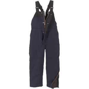 Insulated Bib Overall in UltraSoft