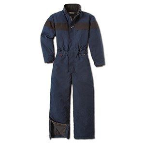 FR Insulated Coverall in Nomex