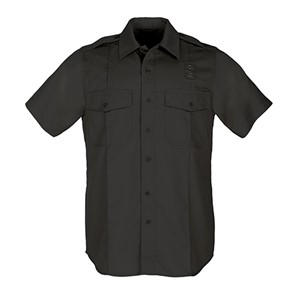 Women's Patrol Duty Uniform™ A Class Short Sleeve Twill Shirt