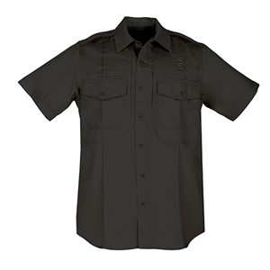 Women's Patrol Duty Uniform™ B Class Short Sleeve Twill Shirt