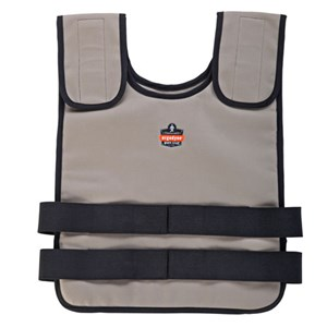 Chill-Its FR Phase Change Cooling Vest w/Packs