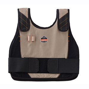 Chill-Its FR Phase Change Premium Cooling Vest w/Packs