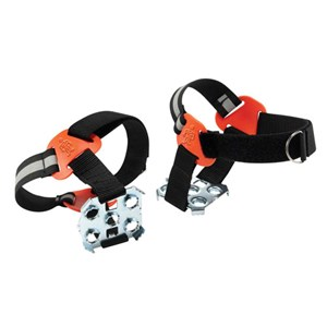 Trex Strap-On Heel Ice Traction Device