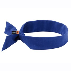 Chill-Its Evaporative FR Cooling Bandana - Tie