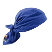 Chill-Its Evaporative FR Cooling Triangle Hat