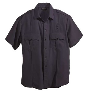 Short Sleeve Nomex Fire Chief Shirt
