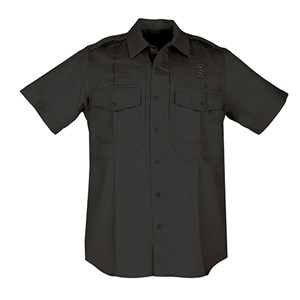 Men's Patrol Duty Uniform™ B Class Short Sleeve Twill Shirt