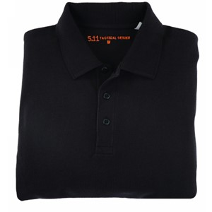 Men's Tactical Short Sleeve Polo