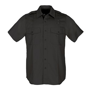 Men's Patrol Duty Uniform™ A Class Short Sleeve Twill Shirt
