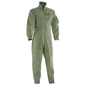 Drifire 1-Piece NAVAIR Flight Suit in Sage