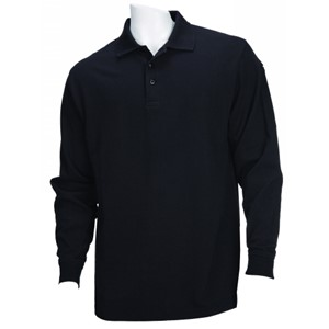 Men's 5.11 Performance Long Sleeve Polo