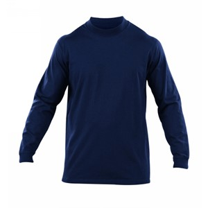 Professional Long Sleeve Mock