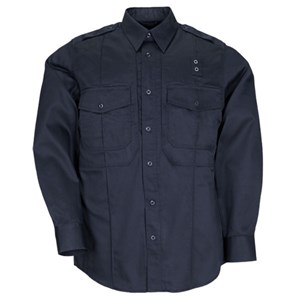 Men's Patrol Duty Uniform™ A Class Long Sleeve Twill Shirt