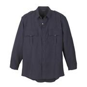 Fire Officer Long Sleeve Shirt