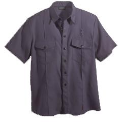 Firefighter Short Sleeve Shirt