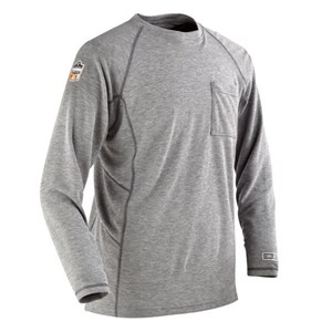 FR Long Sleeve Crewneck Shirt