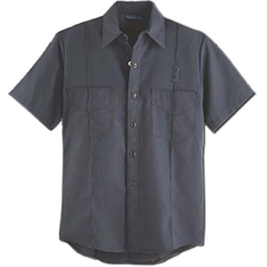 Series 750 Western Firefighter Short Sleeve Shirt
