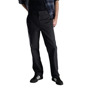 Regular Fit Work Pant with  Cell Phone Pocket