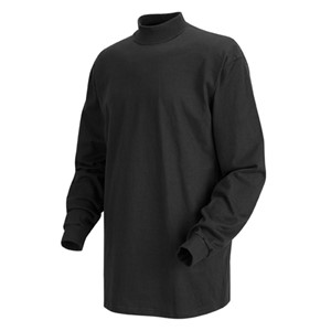 Lee Mock Turtleneck