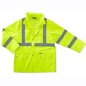 Glowear Class 3 Rain Jacket