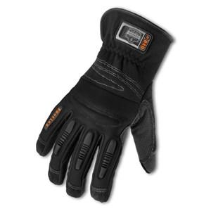 Proflex Leather Trades Gloves