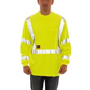 Job Site FR Class 3 T-Shirt
