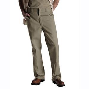 Dickies Original Twill Pant in Khaki