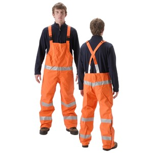 PetroLite 9000 Series Bib Rain Trouser