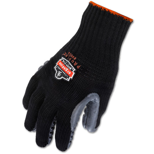 Voltage Rated Gloves : Proflex certified lightweight anti vibration glove