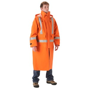 PetroLite 9000 Series FR Long Rain Coat
