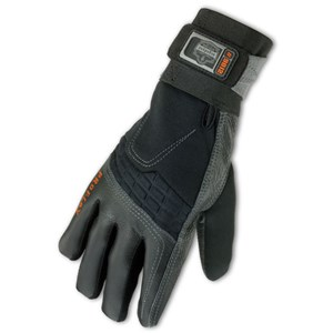 Proflex Certified AV Gloves w/Wrist Support