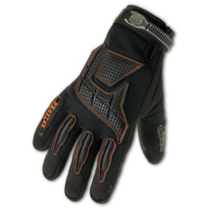Proflex Certified AV Gloves w/ Dorsal Protection