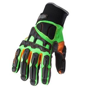 Proflex Dorsal Impact-Reducing Gloves