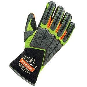 ProFlex Standard Dorsal Impact-Reducing Gloves