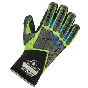 ProFlex Dorsal Impact-Reducing Thermal WP Gloves