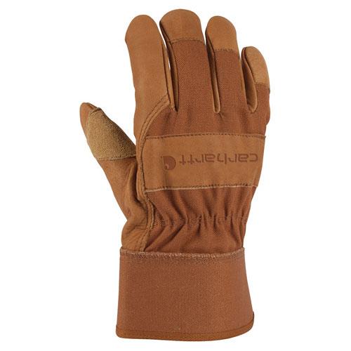 Carhartt Grain Leather Work Glove