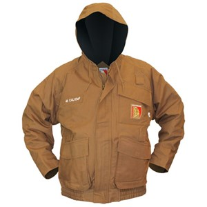 Salisbury FRC Insulated Hooded Jacket