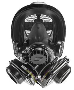AV-3000 Full Mask Respirator Sureseal