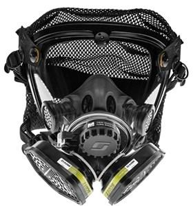 AV2000 Full Mask Respirator