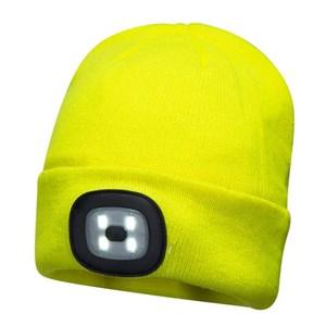 Portwest LED Headlight Beanie